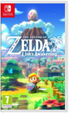 The Legend of Zelda: Link's Awakening + klíčenka