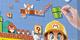 Super Mario Maker + artbook, čepice, magnetky a plakát