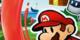 Paper Mario Color Splash + samolepky