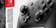 Gamepad Nintendo Switch Pro Controller - černý