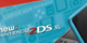 New Nintendo 2DS XL - černo-tyrkysová