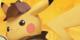 Detective Pikachu + klíčenka