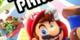 Super Mario Party + batoh, klíčenka, blok a samolepky