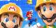 Super Mario Maker 2 + blok